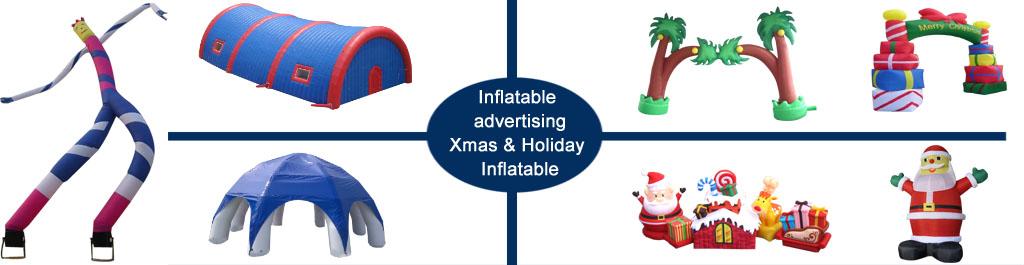 Liya Inflatables China Inflatable Slide